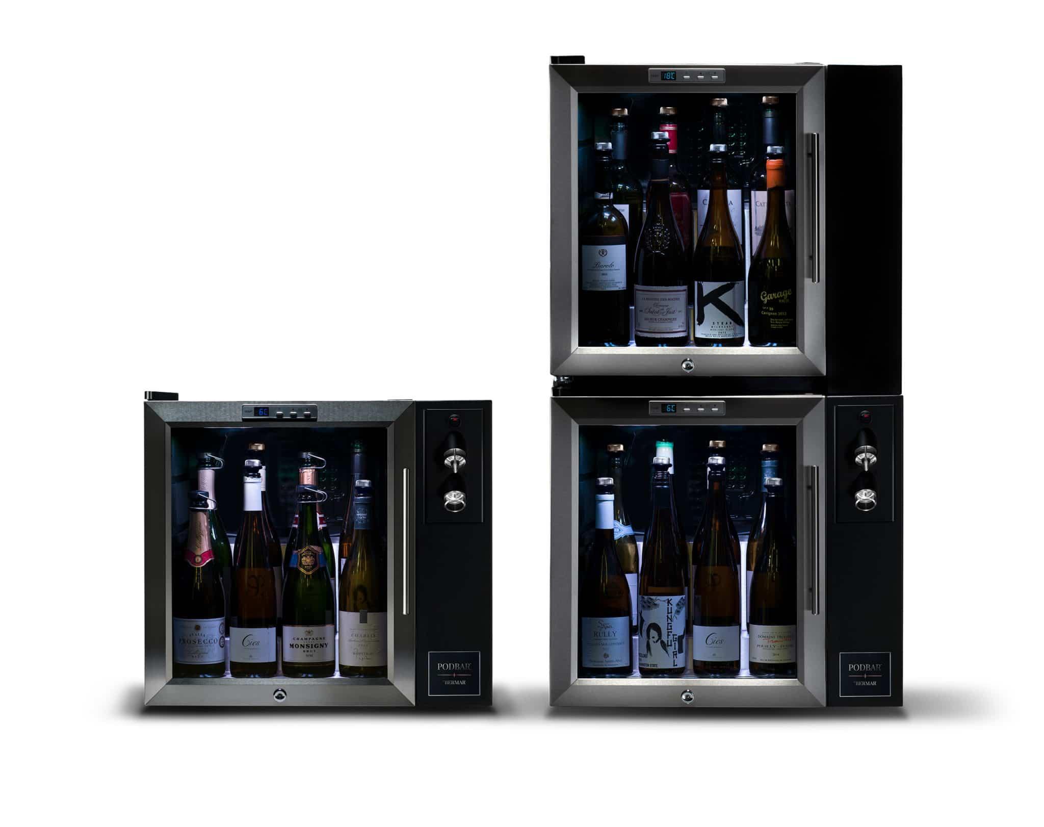 UK Wine Preservation in Australia